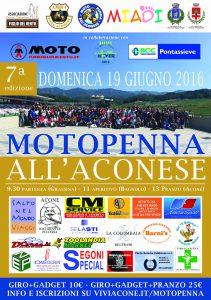 Motopenna 2016