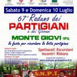 67-raduno-partigiani-monte-giovi