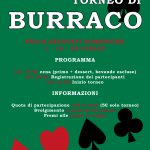 Torneo di Burraco a coppie